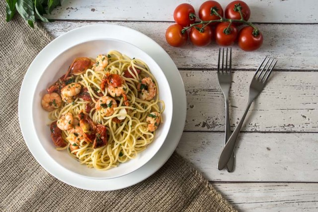 Recipes tagged with 'Pasta'