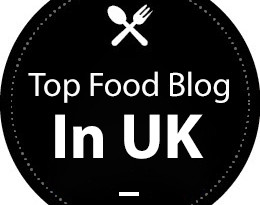 Top UK Food Blogs